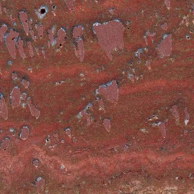 Travertin Rosso Persiano