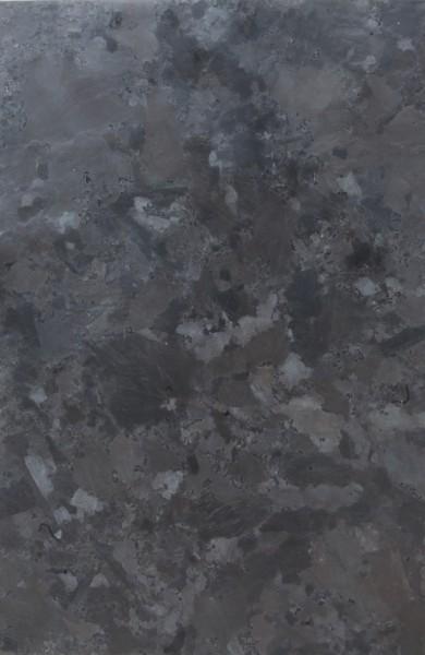 Oberfläche satiniert ( geschliffen & gebürstet)
