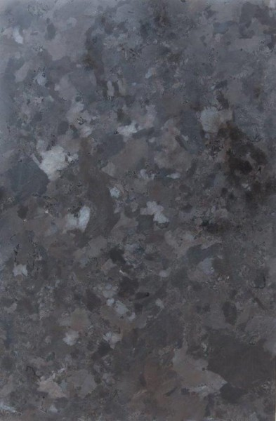 Oberfläche geschliffen